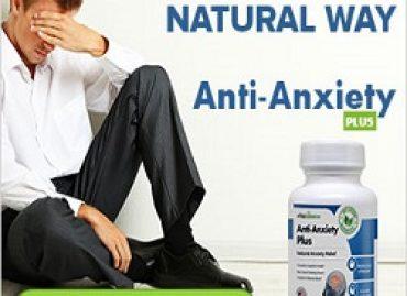 Anti-Anxiety Plus