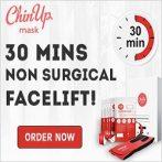 chinup mask