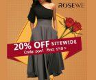 rosewe