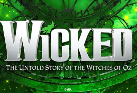 Wicked at the Apollo Victoria Theatre & Dinner at Jamie's Italian – Victoria