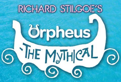 Orpheus: The Mythical