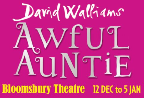 David Walliams' Awful Auntie