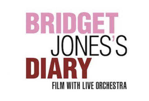 Bridget Jones's Diary In Concert – Film with Live Orchestra