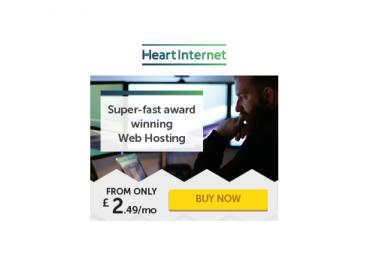 heartinternet