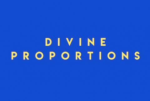 Divine Proportions