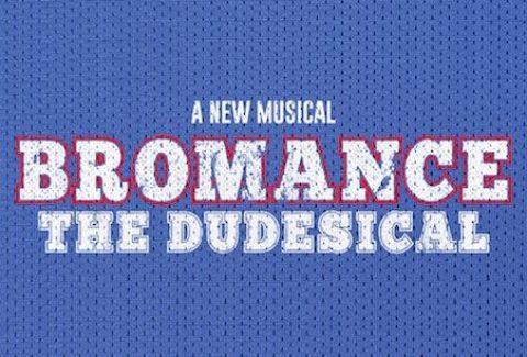 Bromance: The Dudesical