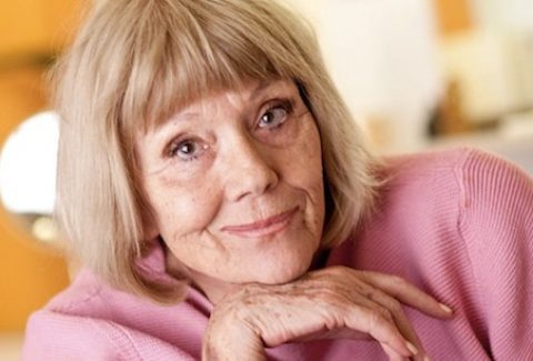 An Evening With Dame Diana Rigg