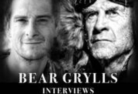 Bear Grylls Interviews Sir Ranulph Fiennes