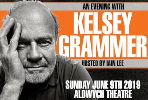 An Evening with Kelsey Grammar