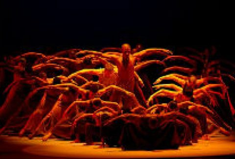 Alvin Ailey American Dance Theater – Programme B