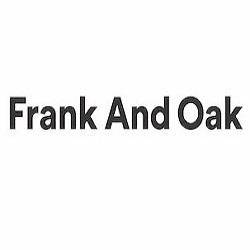 frank and oak