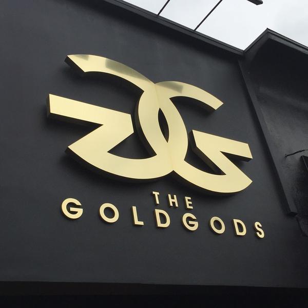 goldgods