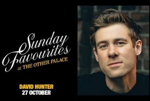 Sunday Favourites: David Hunter