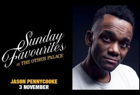 Sunday Favourites: Jason Pennycooke