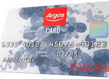Argos UK