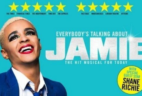 Everybody's Talking About Jamie (Manchester – UK Tour)