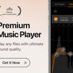 vox premium music player