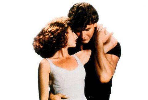 Cinema: Dirty Dancing