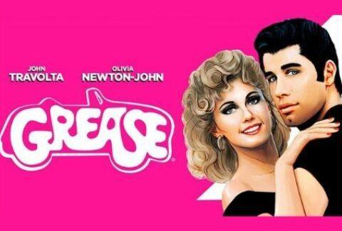 Cinema: Grease