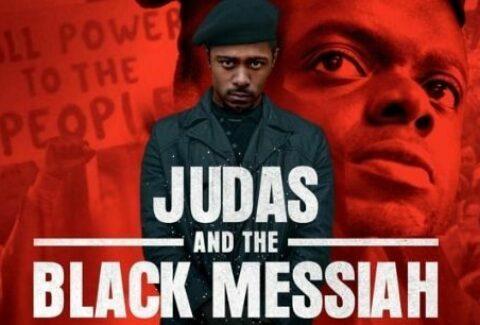 Cinema: Judas and the Black Messiah