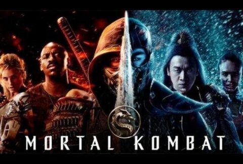 Cinema: Mortal Kombat