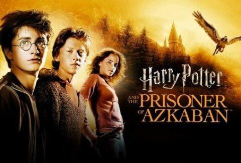 Cinema: Harry Potter and the Prisoner of Azkaban