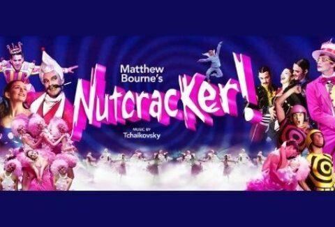 Matthew Bourne's Nutcracker! – Manchester