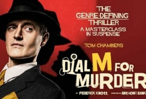 Dial M For Murder – Manchester